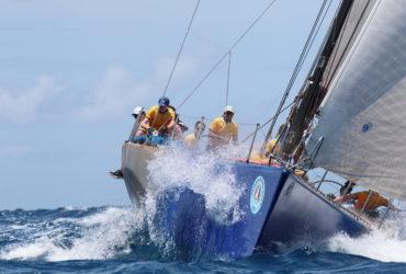 """Paskutinė Karibų regata 2014/2018 metų """"Ambersail"""" programoje"""